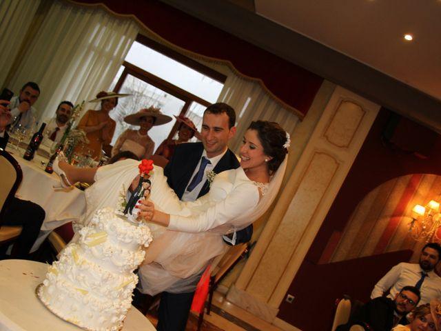 La boda de jesus y Maria Jose en Bailen, Jaén 52