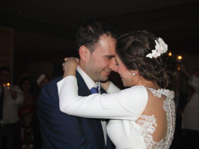 La boda de jesus y Maria Jose en Bailen, Jaén 54