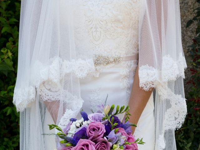 La boda de Miguel y Violetta en Alfoz (Alfoz), Lugo 3