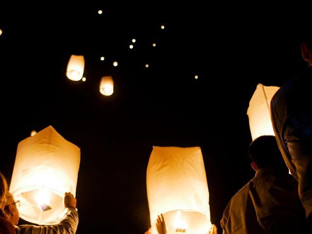 La boda de Miguel y Violetta en Alfoz (Alfoz), Lugo 4