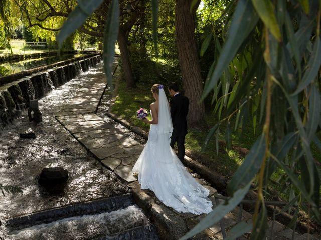La boda de Miguel y Violetta en Alfoz (Alfoz), Lugo 5