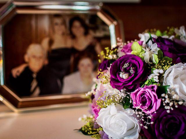 La boda de Fernando y Mari Carmen en Arganda Del Rey, Madrid 27