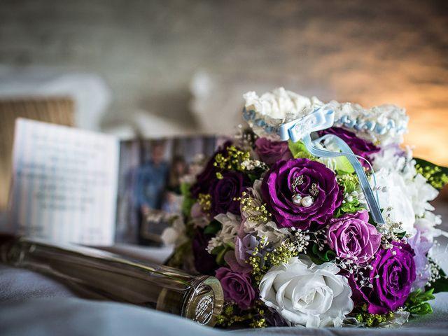 La boda de Fernando y Mari Carmen en Arganda Del Rey, Madrid 31