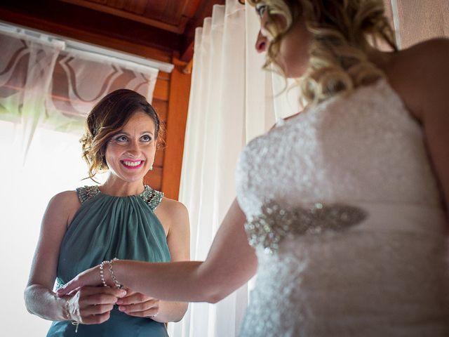 La boda de Fernando y Mari Carmen en Arganda Del Rey, Madrid 42