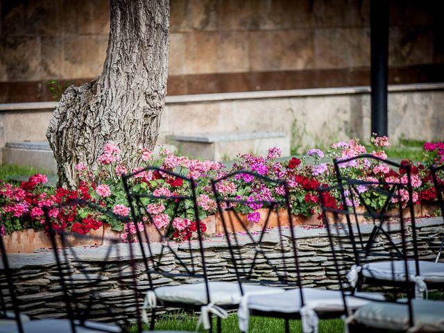 La boda de Fernando y Mari Carmen en Arganda Del Rey, Madrid 50
