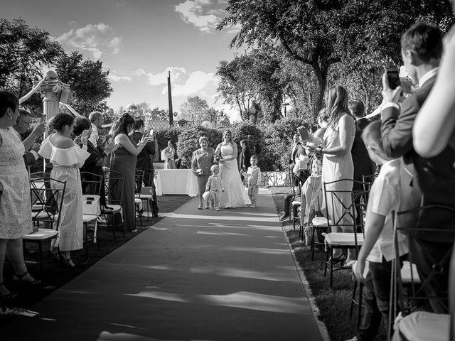 La boda de Fernando y Mari Carmen en Arganda Del Rey, Madrid 53