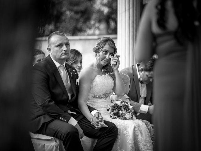 La boda de Fernando y Mari Carmen en Arganda Del Rey, Madrid 56