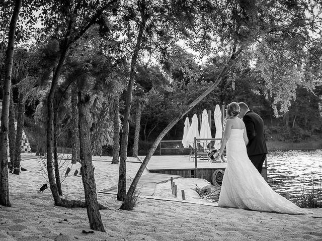 La boda de Fernando y Mari Carmen en Arganda Del Rey, Madrid 67