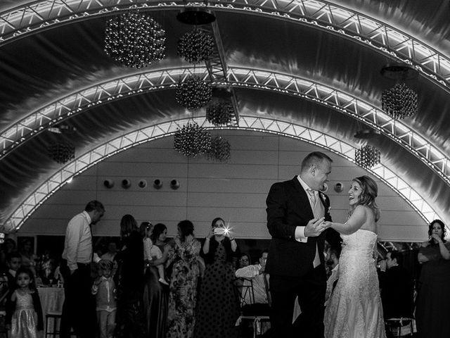 La boda de Fernando y Mari Carmen en Arganda Del Rey, Madrid 98