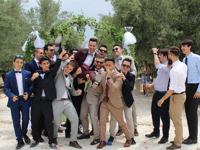 La boda de Raquel  y Samuel en Segorbe, Castellón 5