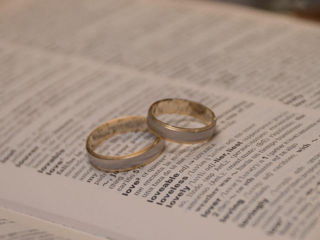 La boda de Javier y Nereida  en Riaza, Segovia 3