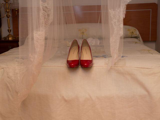 La boda de Javier y Nereida  en Riaza, Segovia 4