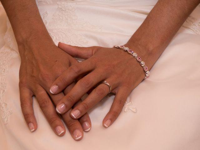 La boda de Javier y Nereida  en Riaza, Segovia 11