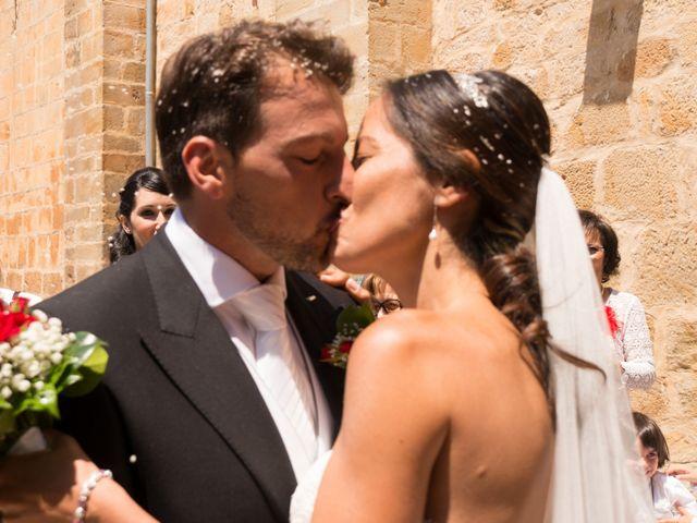 La boda de Javier y Nereida  en Riaza, Segovia 21