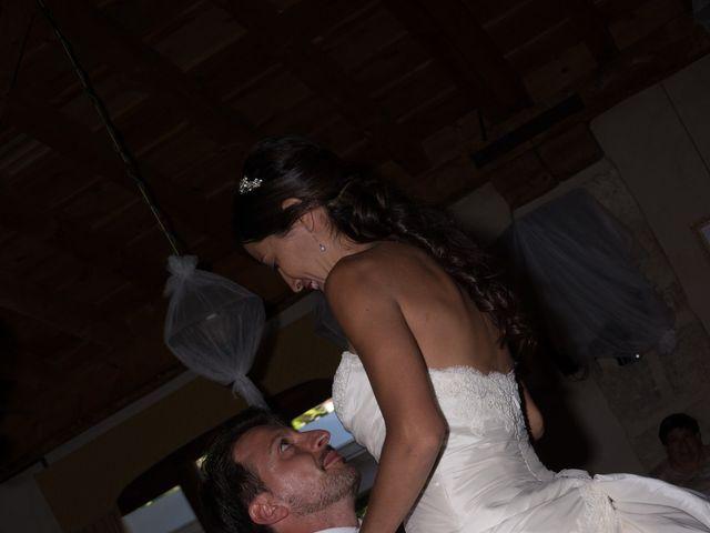 La boda de Javier y Nereida  en Riaza, Segovia 33