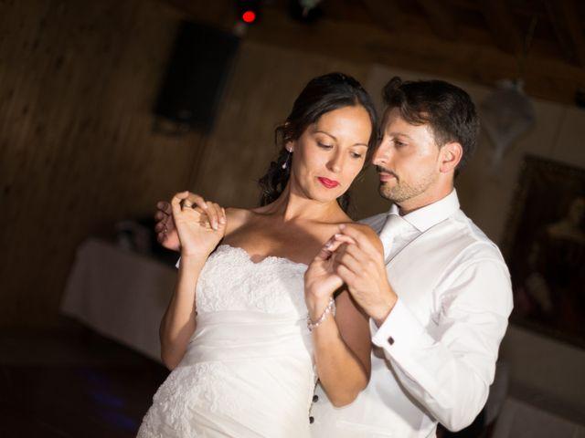 La boda de Javier y Nereida  en Riaza, Segovia 34