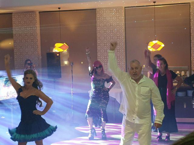 La boda de Fernando y Belén en Yaiza, Las Palmas 5