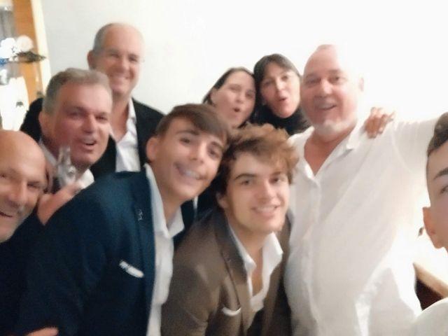 La boda de Fernando y Belén en Yaiza, Las Palmas 2