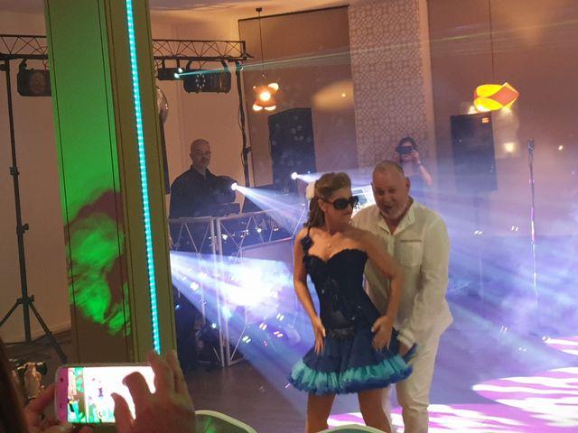 La boda de Fernando y Belén en Yaiza, Las Palmas 14