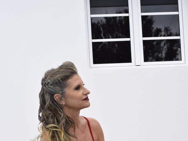 La boda de Fernando y Belén en Yaiza, Las Palmas 17