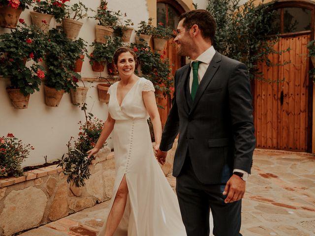 La boda de Álex y Laura en Porcuna, Jaén 3