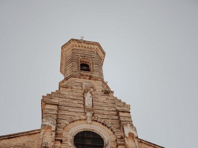 La boda de Álex y Laura en Porcuna, Jaén 5