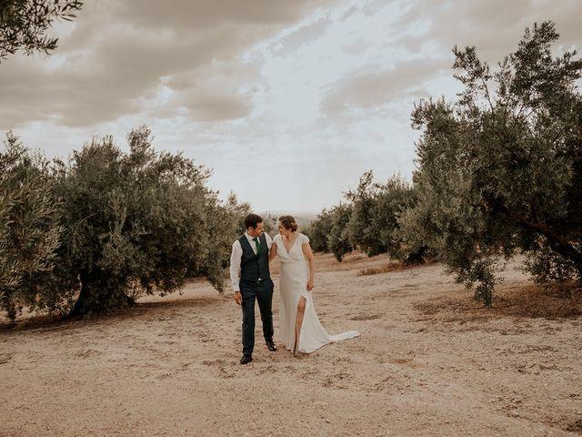 La boda de Álex y Laura en Porcuna, Jaén 6