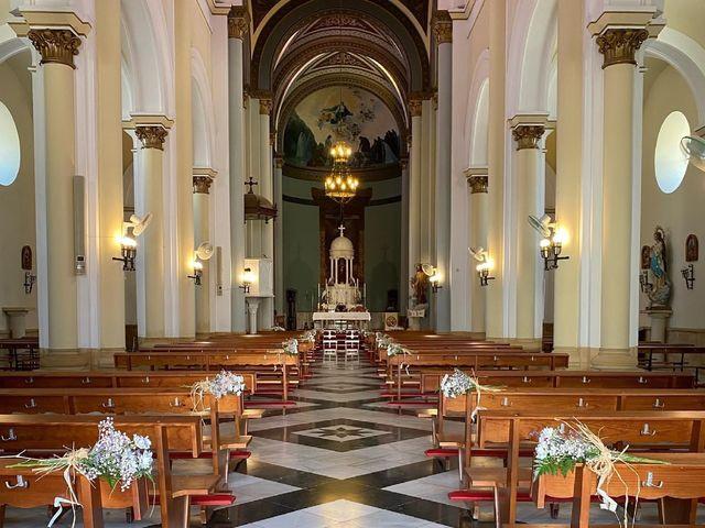 La boda de Álex y Laura en Porcuna, Jaén 7