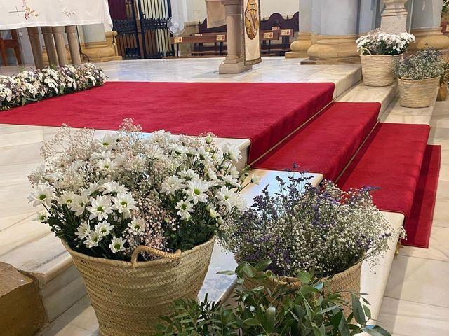 La boda de Álex y Laura en Porcuna, Jaén 8