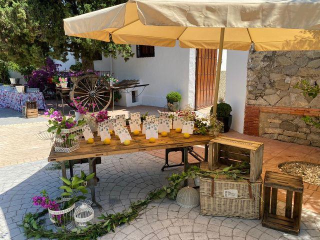 La boda de Álex y Laura en Porcuna, Jaén 19
