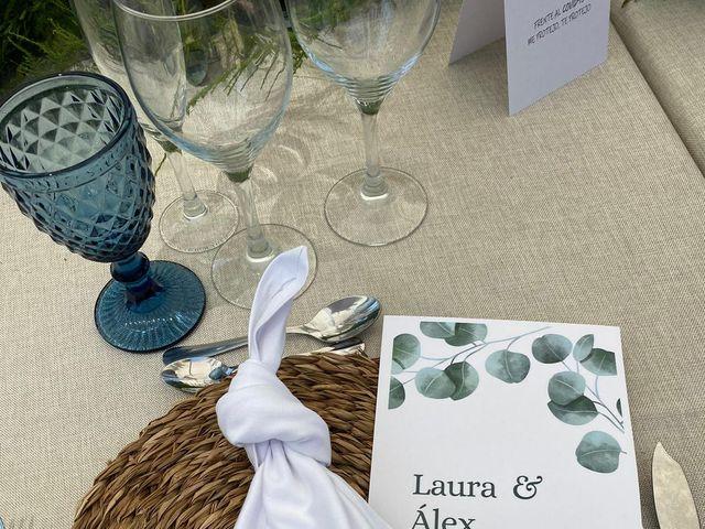 La boda de Álex y Laura en Porcuna, Jaén 20