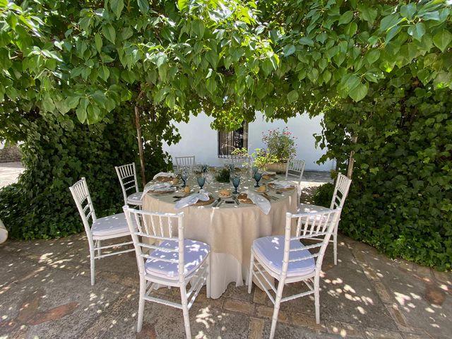 La boda de Álex y Laura en Porcuna, Jaén 21