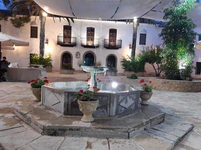 La boda de Álex y Laura en Porcuna, Jaén 23
