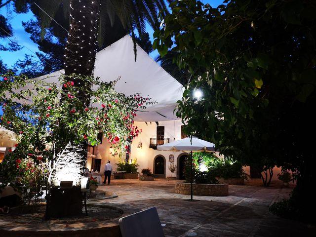 La boda de Álex y Laura en Porcuna, Jaén 24