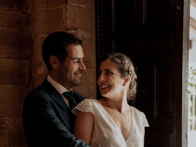 La boda de Álex y Laura en Porcuna, Jaén 25
