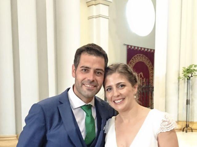 La boda de Álex y Laura en Porcuna, Jaén 26