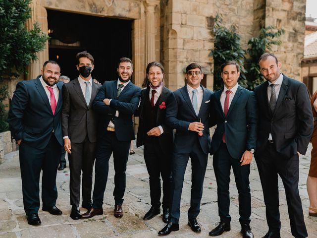 La boda de Irati y Raul en Donostia-San Sebastián, Guipúzcoa 10