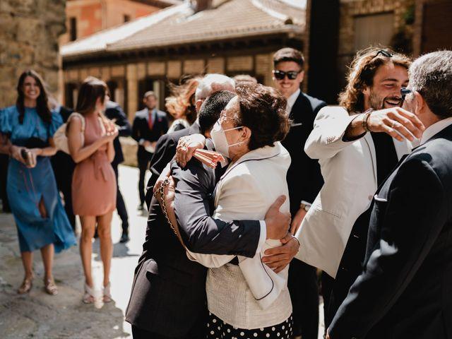 La boda de Irati y Raul en Donostia-San Sebastián, Guipúzcoa 11