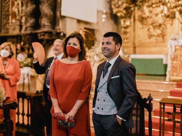 La boda de Irati y Raul en Donostia-San Sebastián, Guipúzcoa 2