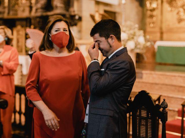 La boda de Irati y Raul en Donostia-San Sebastián, Guipúzcoa 16