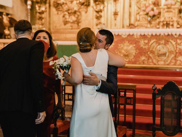 La boda de Irati y Raul en Donostia-San Sebastián, Guipúzcoa 17