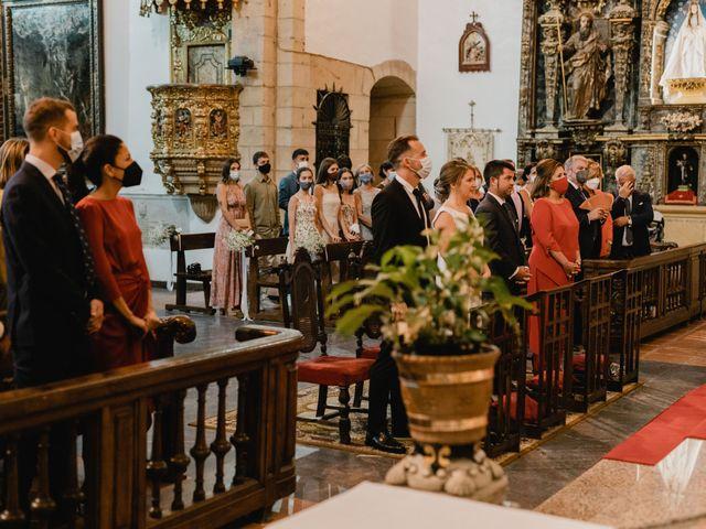 La boda de Irati y Raul en Donostia-San Sebastián, Guipúzcoa 18