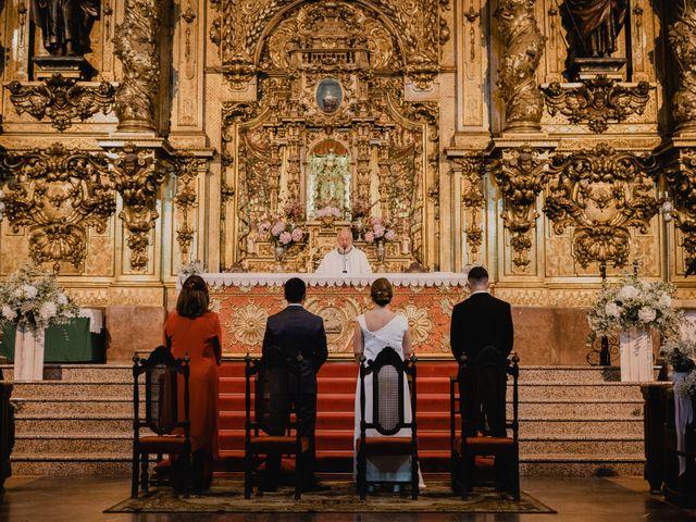 La boda de Irati y Raul en Donostia-San Sebastián, Guipúzcoa 19
