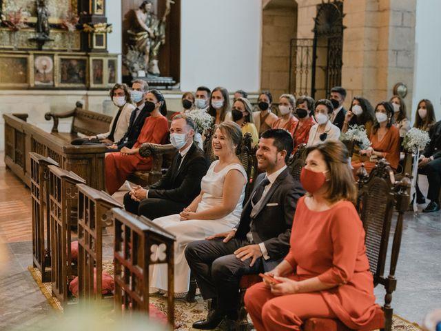 La boda de Irati y Raul en Donostia-San Sebastián, Guipúzcoa 21