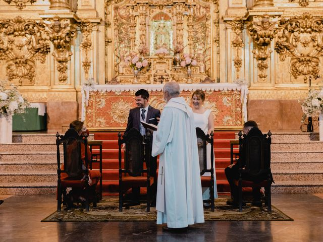 La boda de Irati y Raul en Donostia-San Sebastián, Guipúzcoa 23