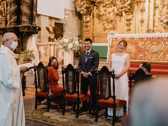 La boda de Irati y Raul en Donostia-San Sebastián, Guipúzcoa 24