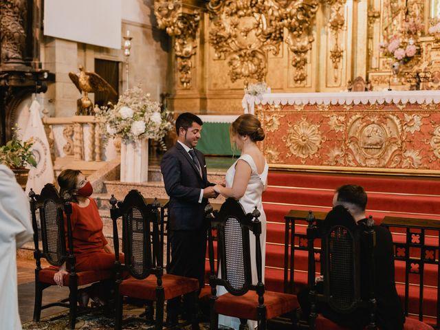 La boda de Irati y Raul en Donostia-San Sebastián, Guipúzcoa 25