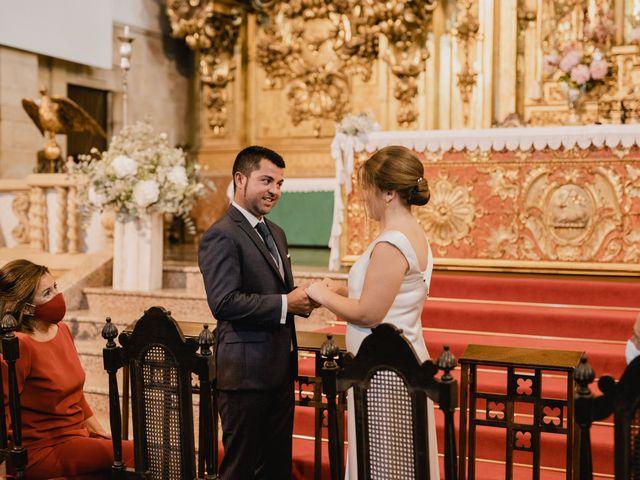 La boda de Irati y Raul en Donostia-San Sebastián, Guipúzcoa 26