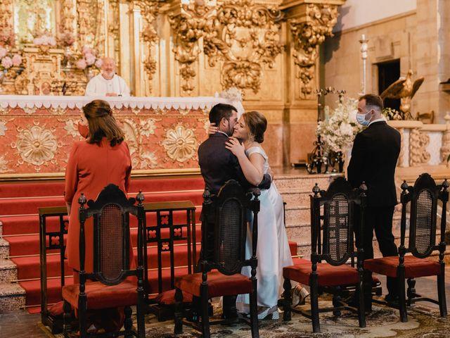La boda de Irati y Raul en Donostia-San Sebastián, Guipúzcoa 32