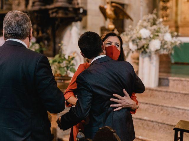 La boda de Irati y Raul en Donostia-San Sebastián, Guipúzcoa 33